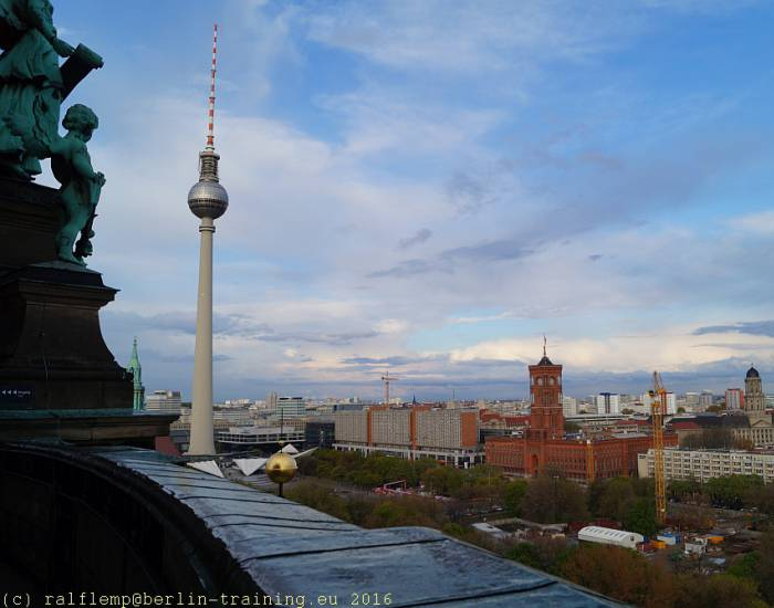 Learn languages with Berlin Training. Learn Languages Worldwide