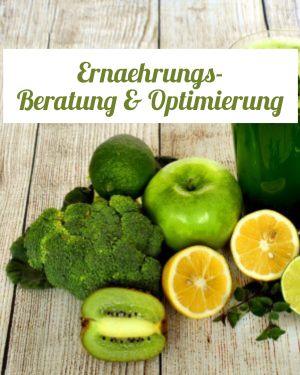 Ernährungsberatung in Berlin und online